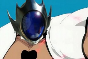 Yammy is Zero Espada